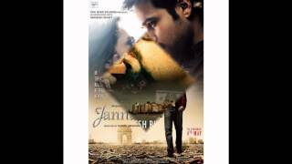 Jannat 2 - Tera Deedar Hua Full Song With Lyrics   - YouTube
