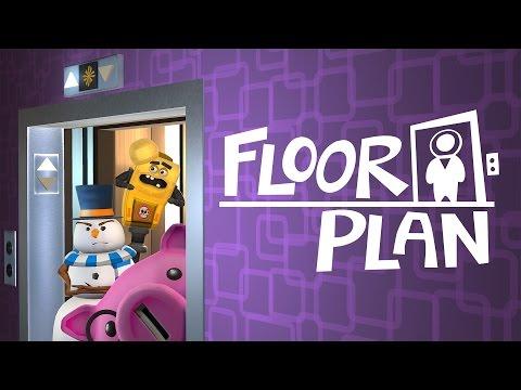 Floor Plan - Launch Trailer thumbnail
