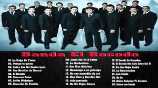 Banda El Recodo Mix Mejores Canciones La Mejor De Todas Cover Banda