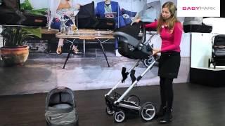 Mutsy Igo kinderwagen | Review