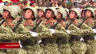 70% Người Việt Nam ủng Hộ Quân đội Cầm Quyền