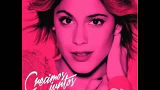 """Violetta 3 CD """"Crecimos Juntos"""" - 1 Crecimos Juntos"""