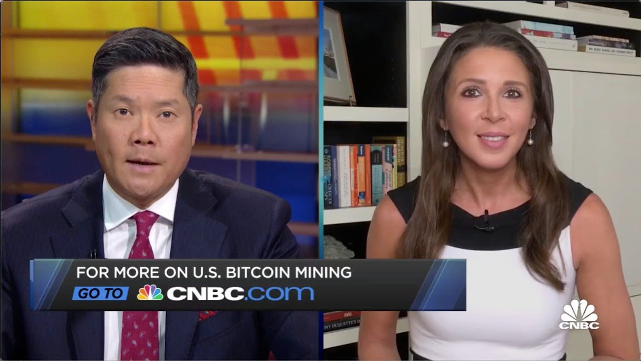 U.S. surpasses China as the leading location for bitcoin miners thumbnail
