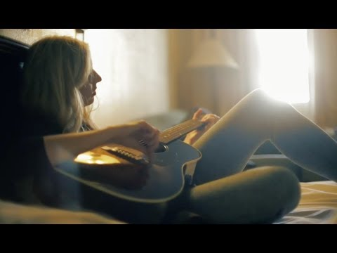 Holly Williams - The Highway (Official Video)