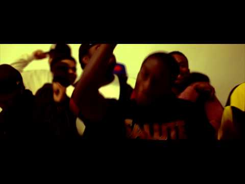 Young Cazz - Turn Up Prod. By Brody Beatz Official Video