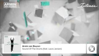 Armin van Buuren feat. Laura Jansen - Sound of the Drums (Extended Mix) [ASOT 615]