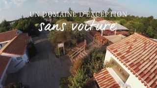 preview picture of video 'Vivez une expérience glamping'