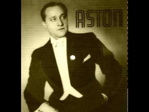Adam Aston - To nie była miłość