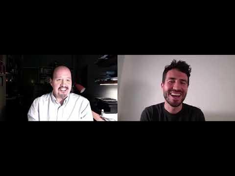 Webinar Resiliencia, Confinamiento y Descongelamiento con Javier Wilhelm