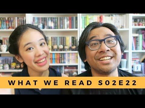 What We Read S02E22