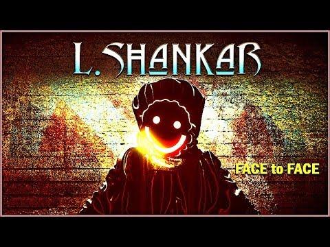 L. Shankar - Face To Face. 2019. Progressive Rock. Full Album