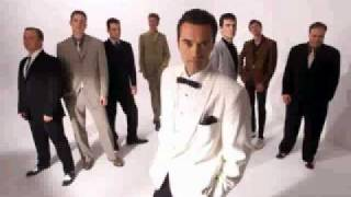 The Mongoose And The Snake - The Cherry Poppin' Daddies