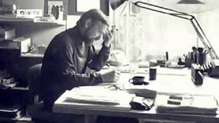 Icons of European Design 01 - Dieter Rams and Verner Panton | euromaxx