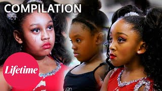 Bring It! - Baby Dancing Doll MISTAKES (Flashback Compilation)   Lifetime