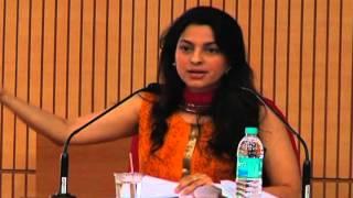 IIT Juhi Chawla Presentation 2011
