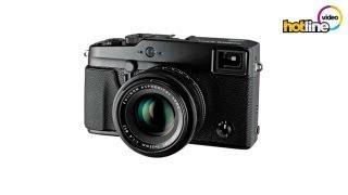 Обзор Fujifilm X-Pro1