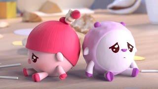 Малышарики - Новые серии - Вертушки (48 серия) | Для детей от 0 до 4 лет