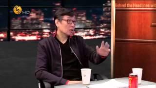 锵锵三人行2014-05-09 李成儒:限制房价喊了10年 到底是真是假