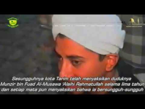 Video (Trailer) UNDANGAN HAUL AKBAR KE - 4 SULTHONUL QULUB ALHABIB MUNZIR BIN FUAD ALMUSAWA