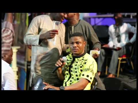 Yinka Ayefele Live @ Helen 50th Birthday in London UK 29th June, 2013