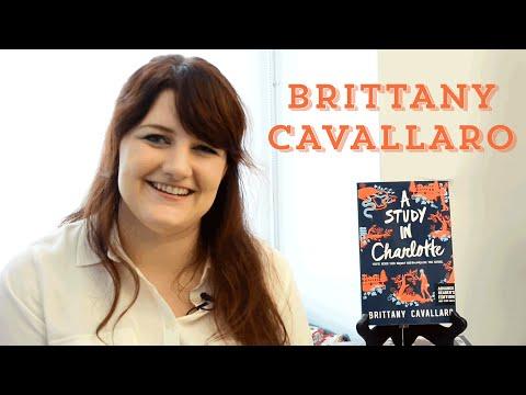 Vidéo de Brittany Cavallaro