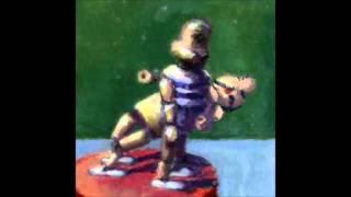 Tindersticks - My Oblivion (Philharmonie De Paris 2016)