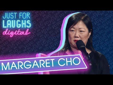 Margaret Cho – Fresh Off the Boat