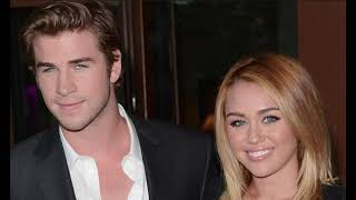 Miley Cyrus and Liam Hemsworth | He Could Be The One