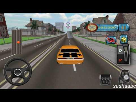 flying car racing обзор игры андроид game rewiew android