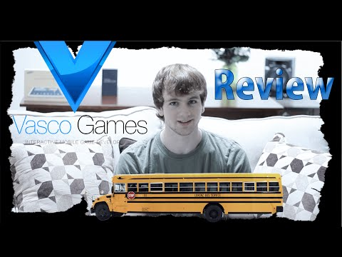 The Worst Mobile Games Ever! (Vasco Games Review)