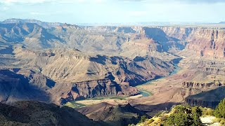 Kaibab National Forest, Grand Canyon National Park