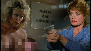 THEY LIVE film analysis - The Femalien