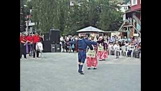 adana saimbeyli kiraz festivali