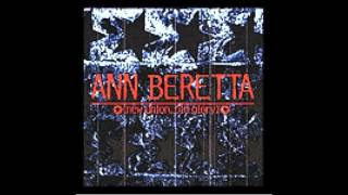Ann Beretta - Straight Shooter (Election Day)