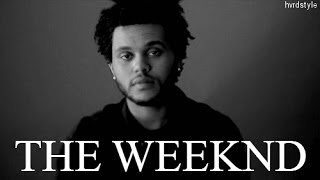 Beyonce Drunk In Love Cover by The Weeknd .MP4