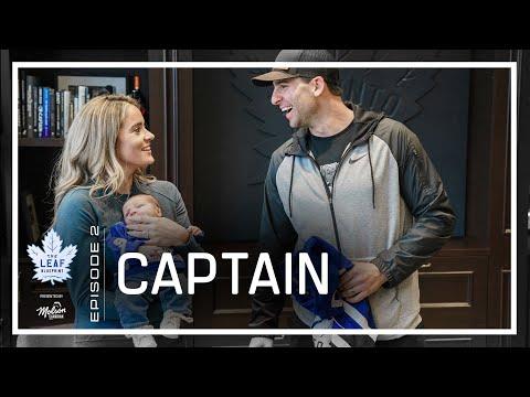 The Leaf: Blueprint Episode #2 – Captain (John Tavares) - Presented by Molson Canadian