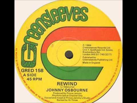 johnny osbourne fally lover