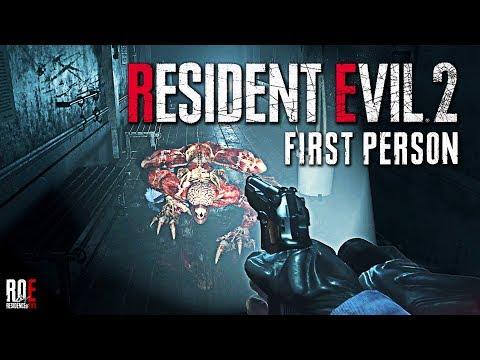 Resident Evil 2 Remake Cheat Engine Table