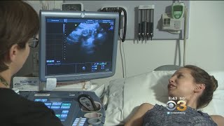 Potential New Way To Avoid Cesarean Sections