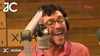"""Andrés Cepeda Presenta En Vivo """"Déjame Ir"""""""