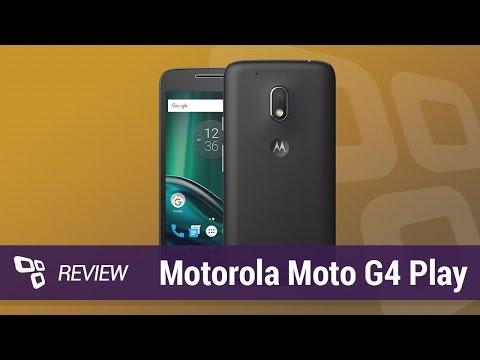 MOTOROLA G4 PLAY, 16GB, 2GB RAM, QUADRICORE