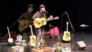 Singer Songwriter - Joe Crookston - Wandering Shepherd