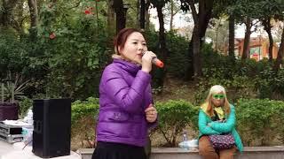 20180207  Singing  小宜  倦