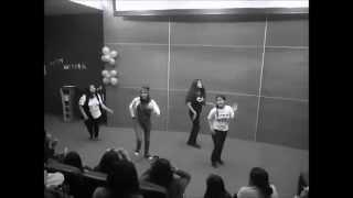 Cover Yabai en Fanmeeting Dancing in the Night