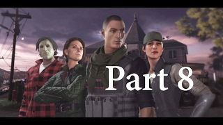 HITMAN Gameplay Walkthrough Part 8 - Freedom Fighters - Hitman the complete first season Ps4