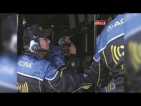 IMSA Throwback: 2008 Petit Le Mans - Part 2