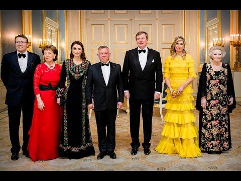 Wereldwijd mysterieus over de Bilderberg DE NEDERLANDSE KONINKLIJKE FAMILIE NEDERLAND