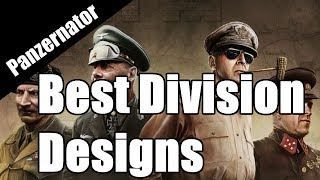 hoi4 best tank division templates - TH-Clip