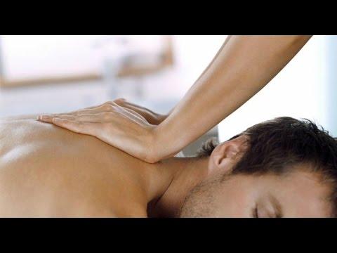 Как делать массаж предстательной железы самому
