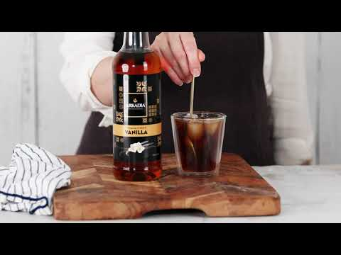 Vanilla Cold Brew Recipe